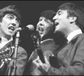 Beatles' tunes aid memory recall