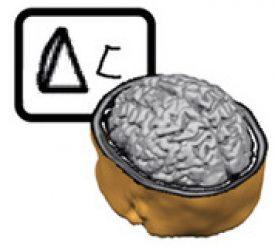 Brain Zaps Improve Math