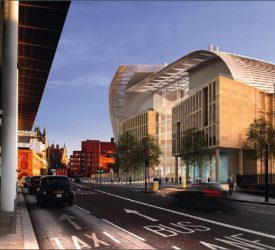 London Superlab Gets Local Approval