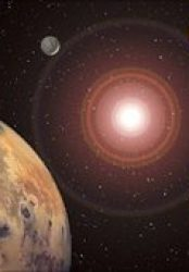 Mars 'remains in embryonic state'