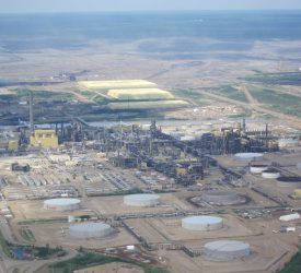 German Researchers Withdraw From Canadian Oil Sands Project
